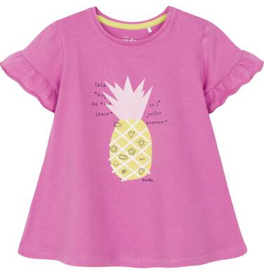 Endo - Sukienka dla dziewczynki 0-3 lata N91H004_1