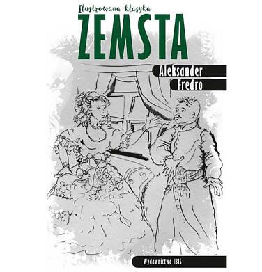 Endo - Zemsta. Ilustrowana klasyka BK92144_1
