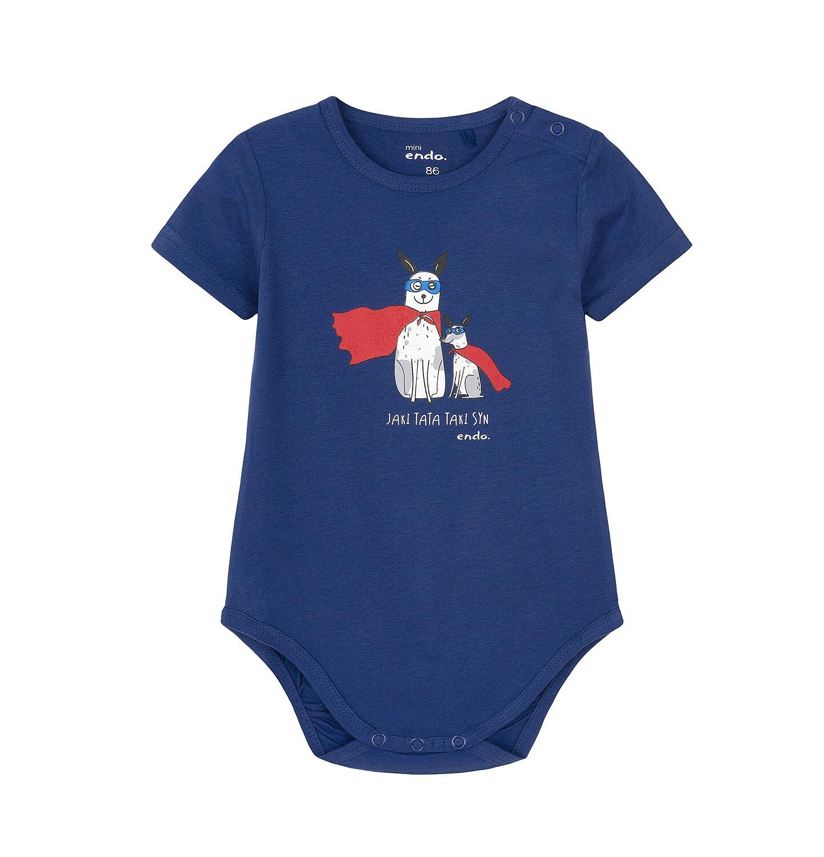 Endo - Body dla dziecka 0-3 lata N91M020_2