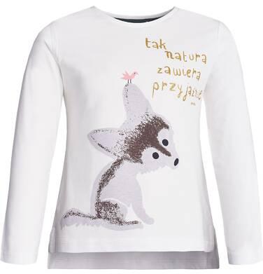 Endo - T-shirt dla dziewczynki 3-8 lat D82G083_1