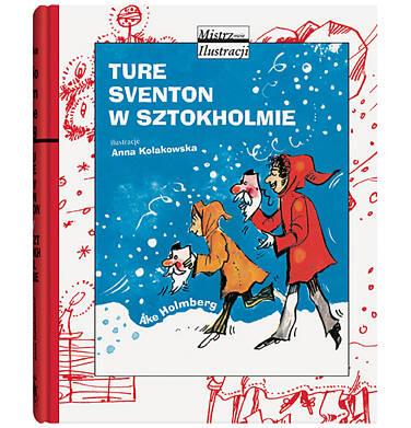 Endo - Ture Sventon w Sztokholmie BK04171_1 9