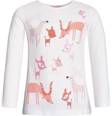 Endo - T-shirt dla dziewczynki 3-8 lat D82G085_1