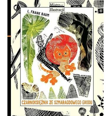 Endo - Czarnoksiężnik ze szmaragdowego grodu BK92154_1