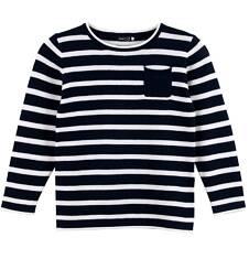 Endo - Sweter w paski dla chłopca C61B008_1
