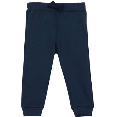 Endo - Spodnie dresowe ze ściagaczami dla niemowlaka N62K021_1