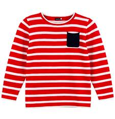 Sweter w paski dla chłopca C61B008_2