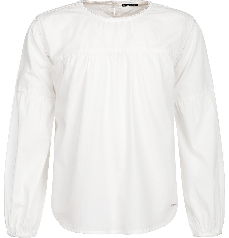 Endo - Koszula z długim rękawem dla dziewczynki 3-8 lat D82F003_1