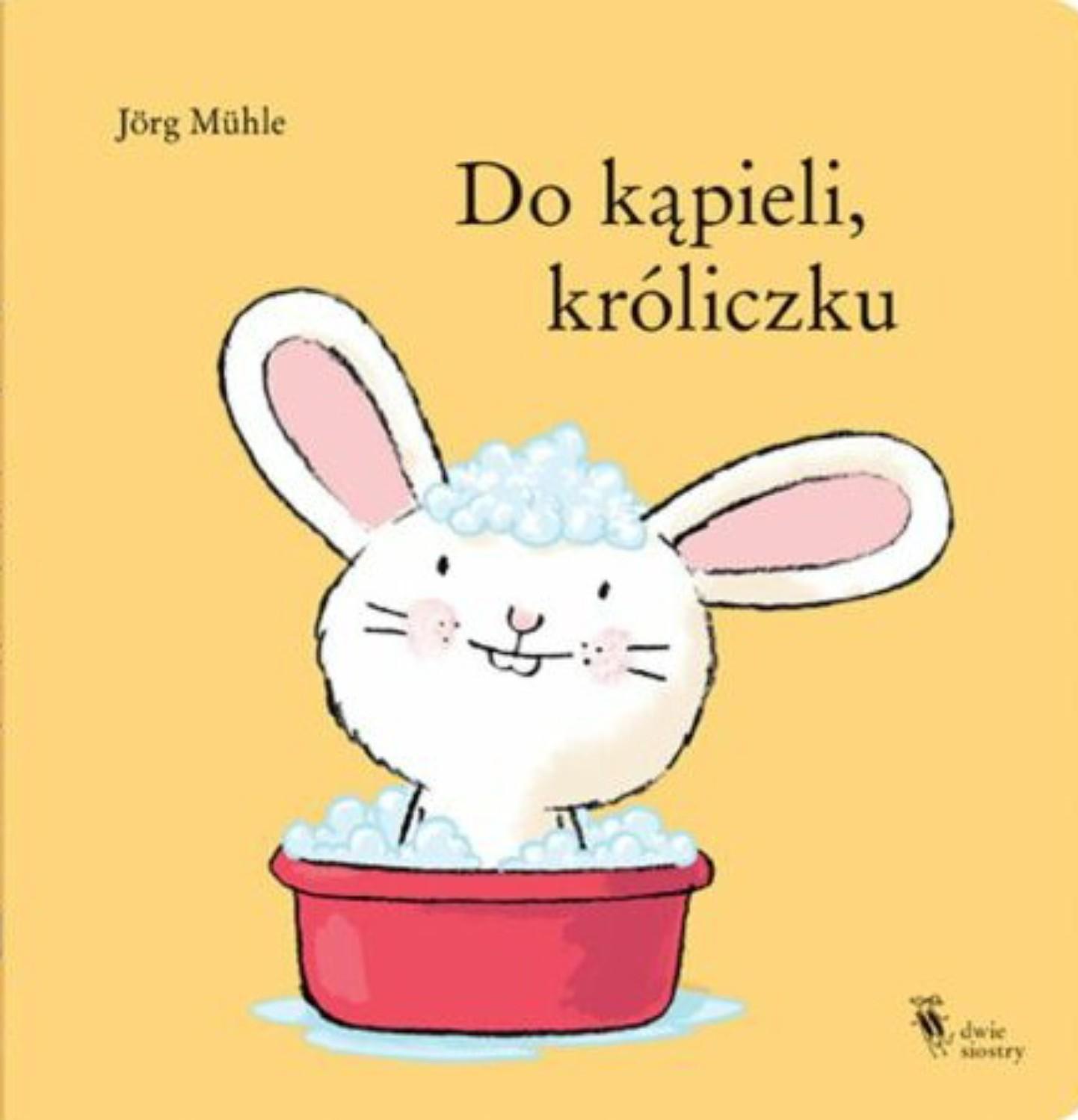 Endo - Do kąpieli, króliczku BK92157_1
