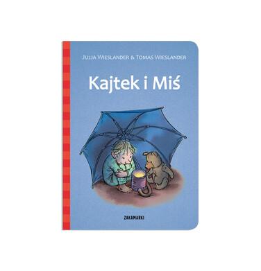 Endo - Kajtek i miś BK42005_1