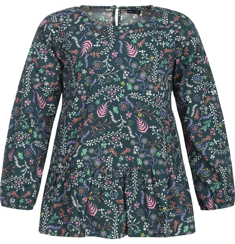 Endo - Koszula z długim rękawem dla dziewczynki 3-8 lat D82F010_1