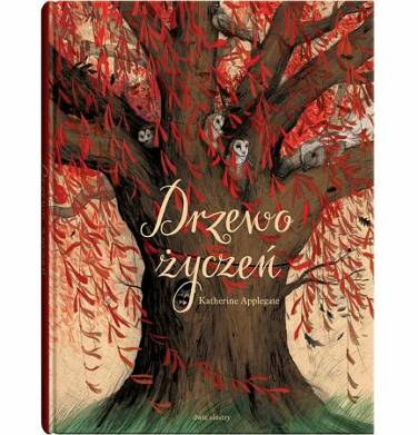 Endo - Drzewo życzeń BK92159_1