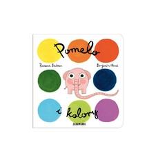 Endo - Pomelo i kolory BK42008_1