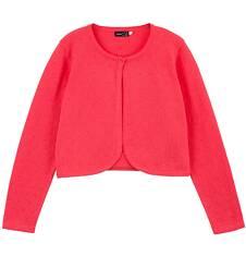 Endo - Sweter-bolerko dla dziewczynki D61B006_1