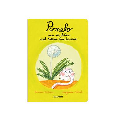 Endo - Pomelo ma się dobrze pod swoim dmuchawcem BK42011_1