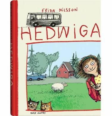 Endo - Hedwiga BK92166_1