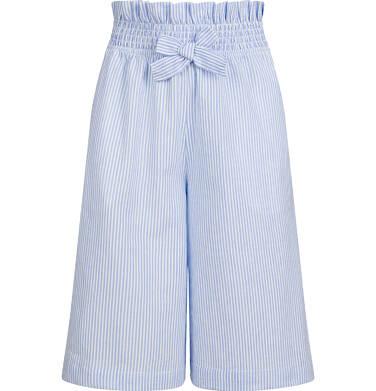 Endo - Spodnie dla dziewczynki, w paski, 9-13 lat D03K522_1 5