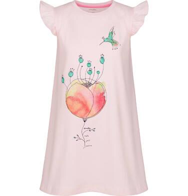 Endo - Sukienka dla dziewczynki 3-8 lat D91H038_1