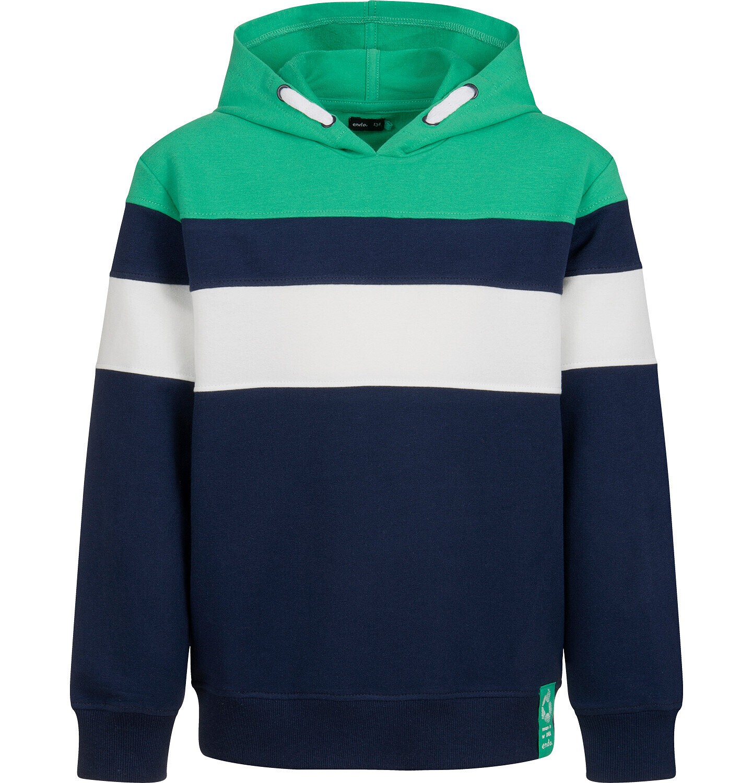 Endo - Bluza z kapturem dla chłopca, 2-8 lat C04C007_1