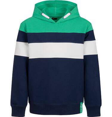 Endo - Bluza z kapturem dla chłopca, 2-8 lat C04C007_1 4