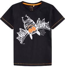 T-shirt dla chłopca 9-13 lat C71G660_2