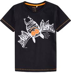 Endo - T-shirt dla chłopca 4-8 lat C71G160_2