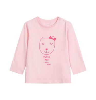 Endo - Piżama niemowlęca N92V007_1