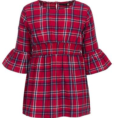 Endo - Koszula flanelowa z długim rękawem dla dziewczynki 9-13 lat D82F512_1