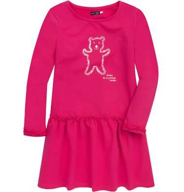 Endo - Sukienka dla dziewczynki 3-8 lat D72H062_1