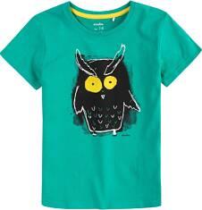 T-shirt dla chłopca 9-13 lat C71G659_2