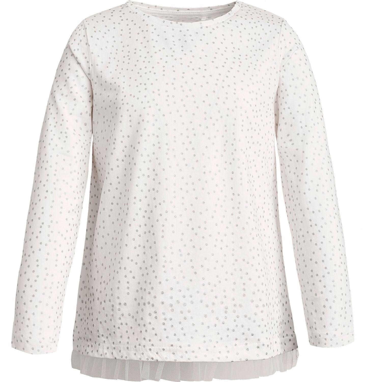 Endo - T-shirt z długim rękawem dla dziewczynki 3-8 lat D82G006_1