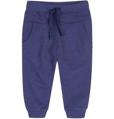Spodnie dresowe dla dziecka 9 -36 m N72K028_1