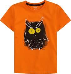 T-shirt dla chłopca 4-8 lat C71G159_1