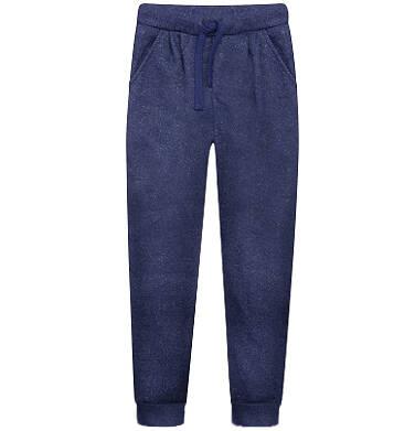 Endo - Spodnie ze srebrną nitką dla dziewczynki 9-13 lat D72K503_3