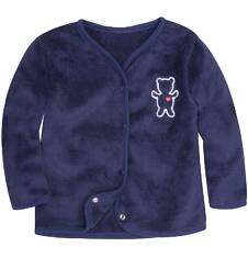 Endo - Polarowa bluza dla dziecka 0-4 lata N72C008_1