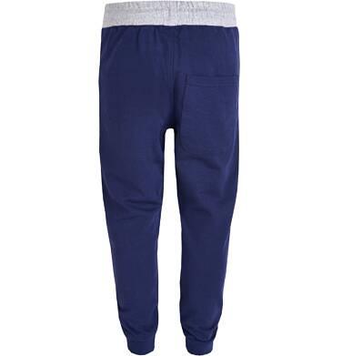 Endo - Spodnie dresowe z obnżonym krokiem dla chłopca 9-13 lat C81K502_2