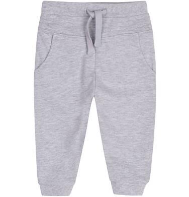 Endo - Spodnie dresowe dla dziecka 9 -36 m N72K028_2