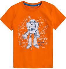 T-shirt dla chłopca 4-8 lat C71G028_1