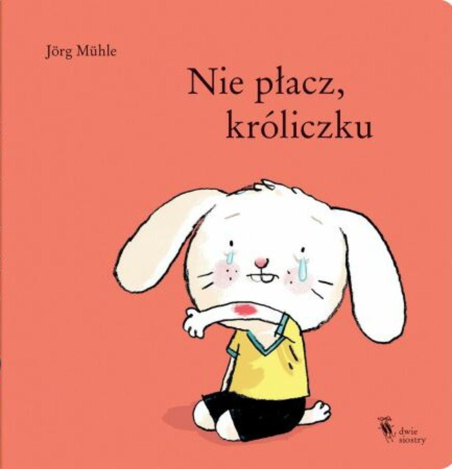 Endo - Nie płacz, króliczku BK92185_1