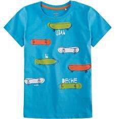 T-shirt dla chłopca 9-13 lat C71G623_1