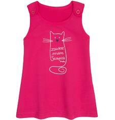 Urocza sukienka typu princeska dla dziecka 2-4 lata N72H004_1