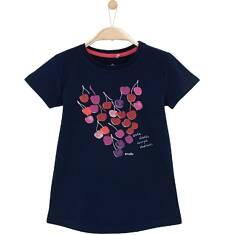 Endo - Bluzka dla dziewczynki D61G026_1