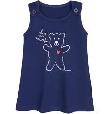 Urocza sukienka typu princeska dla dziecka 2-4 lata N72H005_1