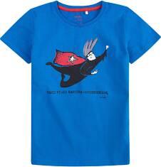 T-shirt dla chłopca 9-13 lat C71G620_1