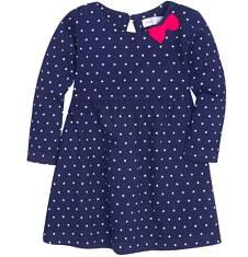 Sukienka z odcięciem dla dziecka 0-4 lata N72H006_1