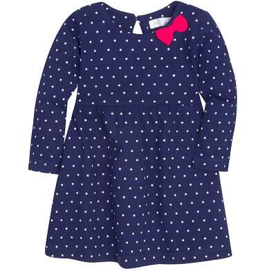 Sukienka z odciÄ™ciem dla dziecka 0-4 lata N72H006_1