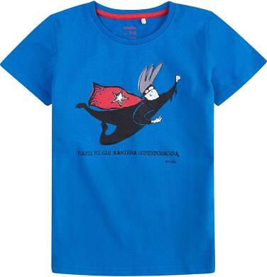 Endo - T-shirt dla chłopca 4-8 lat C71G120_1