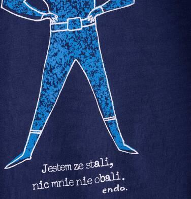 Endo - T-shirt dla chłopca 4-8 lat C71G116_1