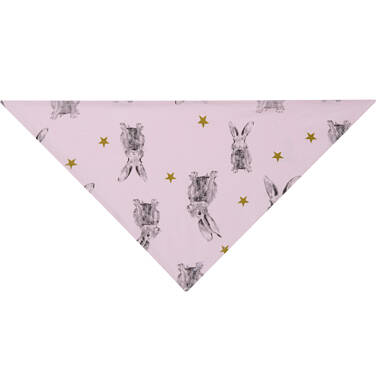 Endo - Chustka dla dziecka, różowa D04R020_1 34