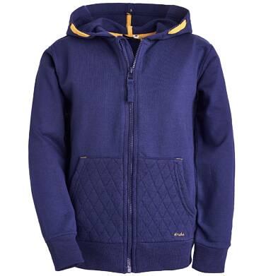 Endo - Bluza rozpinana z kapturem dla chłopca 3-8 lat C81C014_1