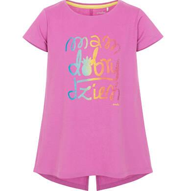 Endo - Tunika dla dziewczynki 3-8 lat D91G033_1